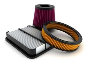 Air and oil filter production plan