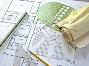 Architecture consulting company established plan