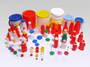 Established a feasibility study on the production of plastic materials