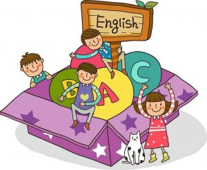 Ways to encourage students in the language